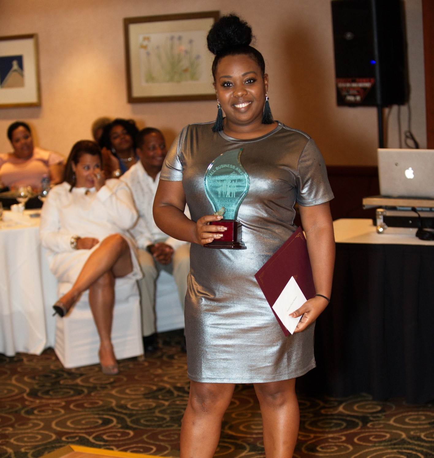 Small Business Awards